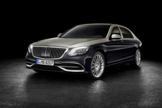 82eef574a1b9d1ead7d96aa628f2c64c 520x347 - Обновленный Mercedes-Maybach S-Класс поступит в продажу в апреле