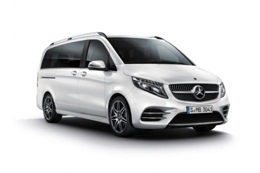 82fa89e29704de391025410a6427dde6 520x347 - Mercedes-Benz V-Класс получил пакет AMG Line