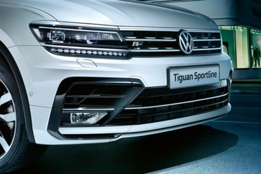 830c2d8c90a2397a45a7d7e866976389 520x347 - Более 90% автомобилей Volkswagen Passat и Tiguan в России продаются с LED-фарами