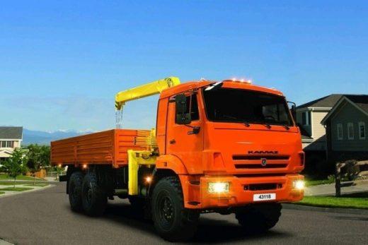 8393cfe8577f87ab8a44920a3f7aaa4b 520x347 - ТОП-10 самых продаваемых новых грузовиков в России