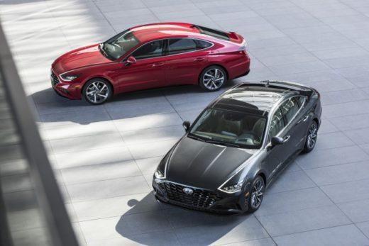 83a7db7a4a58bf6fb1804bb11667c20c 520x347 - Hyundai представила новое поколение Sonata