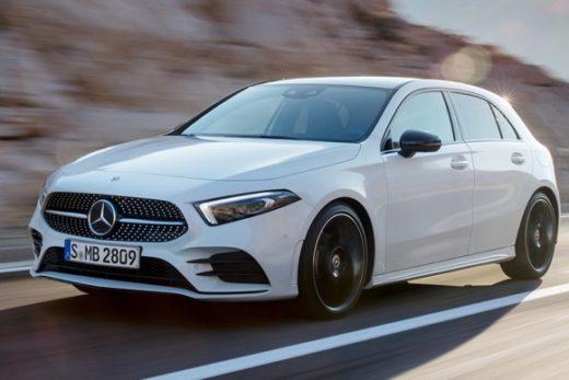 84404499ce3f7dcfe0534d7e541921b1 520x347 - Объявлены рублевые цены на полноприводный Mercedes-Benz A-класса