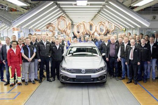 849ff8f0fd152cafb06f60f97ea5ca2d 520x347 - Volkswagen выпустил 30-миллионный Passat