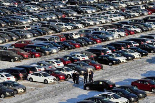 84aab79b0e574f51c8fcc2fc48ce8d49 520x347 - Китай начал экспорт подержанных автомобилей в Россию