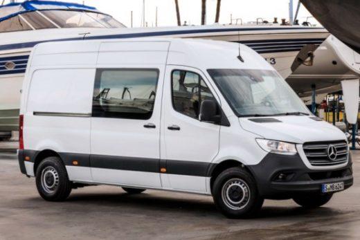 84e00df7de1e8d49ed90439b1511bbc8 520x347 - Mercedes-Benz Vans анонсировал новинки для России