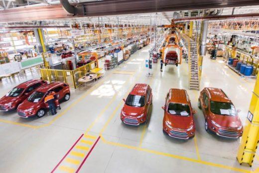 85a1526e09c2b8040a9ddddd1205b5cd 520x347 - Ford Sollers начала установку российских двигателей на автомобили EcoSport