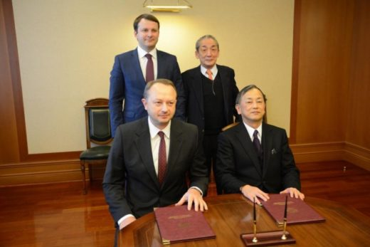 85a4c25737353f151a331a9ad122ee72 520x347 - Toyota поможет России реализовать нацпроект по повышению производительности труда
