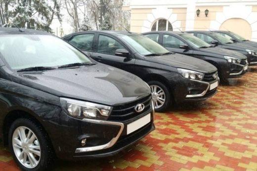 85b71471ad64fd6f21ceb45838ce60dd 520x347 - На рынке Поволжья в марте LADA Vesta обошла Hyundai Solaris