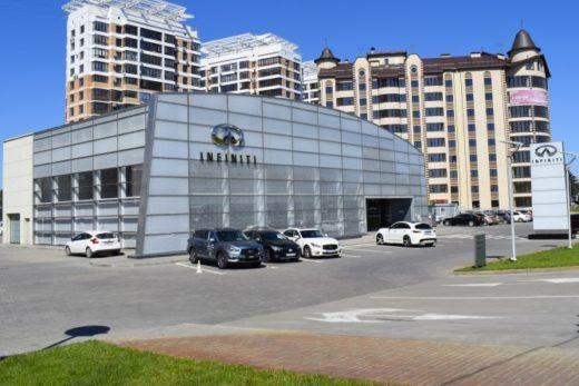 860b1be5f424c69d3d096163161d4c40 520x347 - Infiniti объявил о смене дилера в Краснодаре