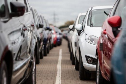 860fecdca6a454dfb5e8cc8aabb664e7 520x347 - США могут ввести 25%-ные пошлины на импорт автомобилей