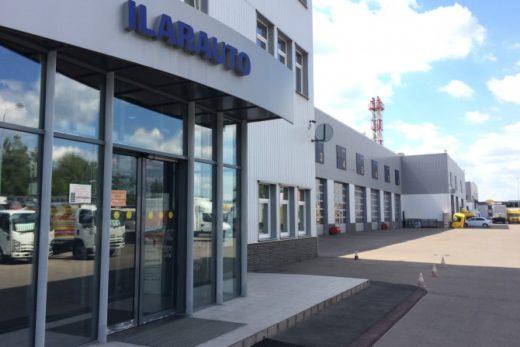 8650bab1e5f7e3a9580712615555f610 520x347 - Новый дилерский центр Hyundai Motor Commercial Vehicles открыт в Подмосковье