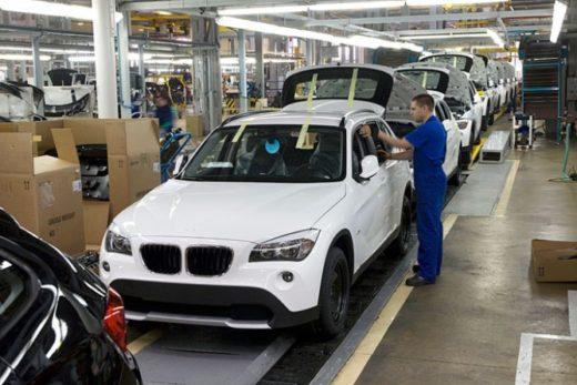 86d6643304b6178bd78d6b8d84917918 520x347 - BMW примет решение о строительстве завода в России в 2018 году
