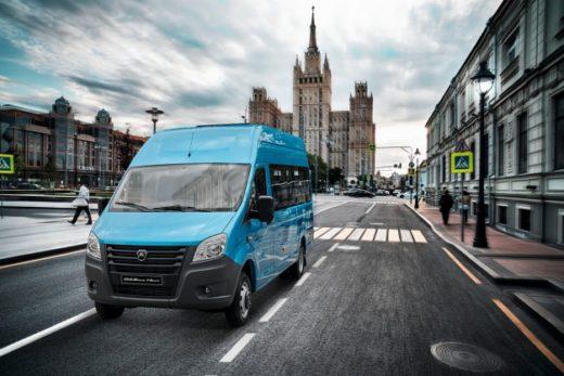 871ae4a194a54d552ea3dc11ff183476 520x347 - ГАЗ работает над новой моделью низкопольного городского микроавтобуса