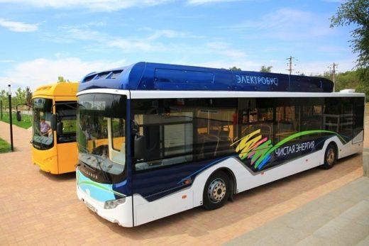 873ed45a7f80c5f9bcb121a440314160 520x347 - В Волгограде представили первый электробус Volgabus
