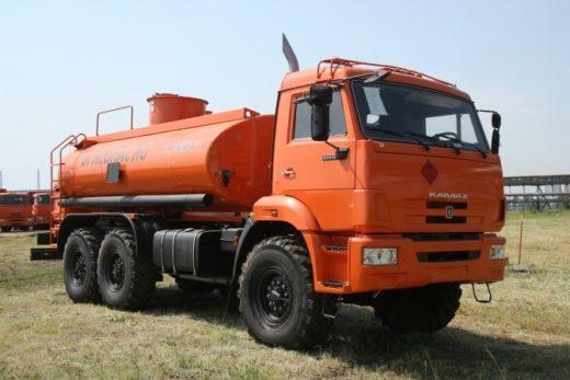 874222b7fefe8fae1454dc9c7e752b6f 520x347 - КАМАЗ произвел 25 машин для проекта «Сила Сибири»