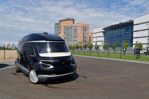 87a631be106fb73a9ade5a968e70e1bb 520x347 - КАМАЗ планирует начать серийный выпуск беспилотного электробуса в 2022 году