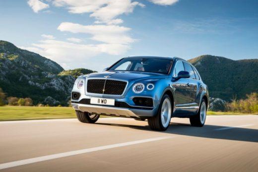 87c7b91b87754c5d8b2c97293f17e754 520x347 - Bentley привезет в Россию дизельную версию Bentayga в конце 2017 года