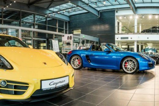 8817ccb3037a51f7c154939d50014c87 520x347 - Porsche в 2015 году установил новый рекорд продаж в России
