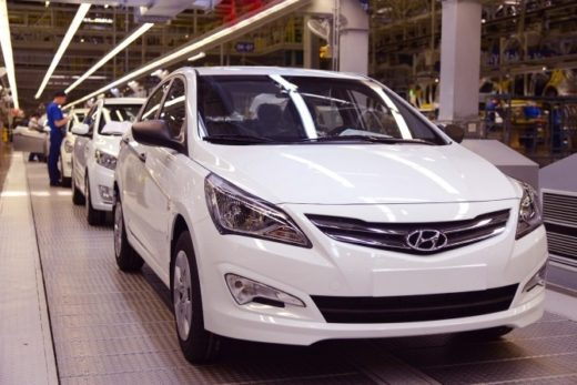 8828aad553e9d73d41bfcf06acc3fd76 520x347 - Петербургский завод Hyundai возобновил работу после отпуска