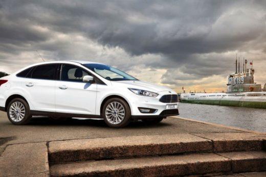 8a34033aa5b3b3af74607dc32b1345c6 520x347 - Ford Sollers начал поставки запчастей для модели Focus в Европу