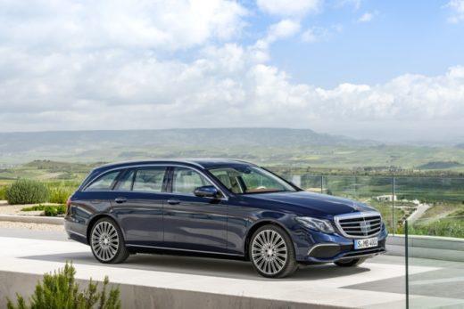 8a6cc90c49d7b2e41eca61d24a52aea9 520x347 - Mercedes-Benz представил универсал E-Class нового поколения