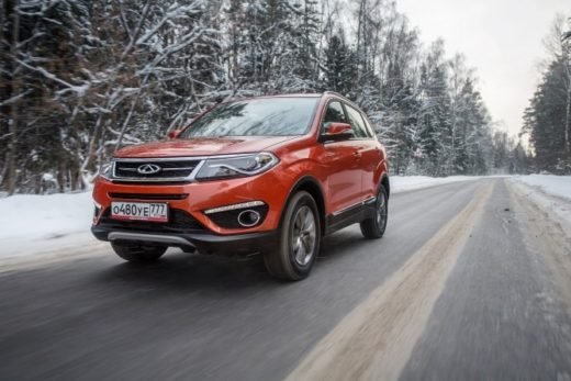 8ae3bfbd1bf917bad649209f26aea796 520x347 - Продажи китайских автомобилей в России в ноябре выросли на 26%