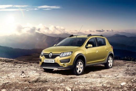 8b35a9dbe37a38bc8ec3e0ea66c851c4 520x347 - Renault в ноябре увеличила продажи в России на 15%