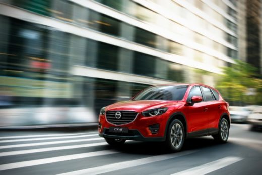 8ba74c5795a73f5a095f6fcc16c2b788 520x347 - Mazda в феврале увеличила продажи в России на 15%