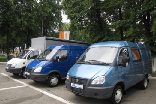 8c6dcdca35741c0036be69de4360ff83 520x347 - 13% российского парка LCV приходится на Москву и Подмосковье