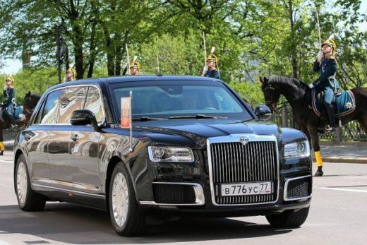 8c83b65fdd69ba55d9ca597eb9525043 520x347 - Главой российского бренда Aurus станет выходец из Daimler