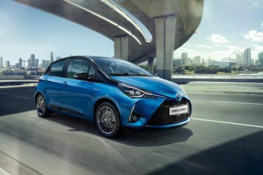 8cfca9e98ffd587d20ff193bd963ef3d 520x347 - Toyota Yaris в январе вошел в десятку европейских бестселлеров