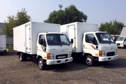 8d1eef5f565bc0e37804e6c480fa4367 520x347 - «Автотор» начал серийный выпуск грузовиков Hyundai HD35