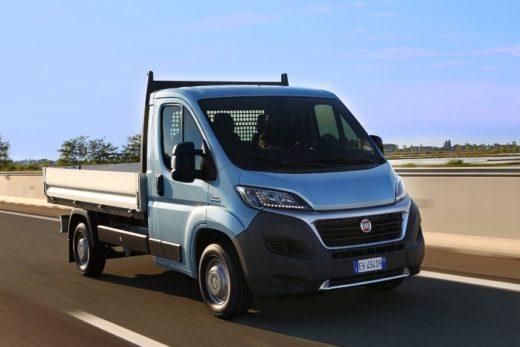 8d3543caca10cfb0641d490a8b8aed42 520x347 - Россия подала апелляцию в ВТО на решение по спору с ЕС по легким грузовикам