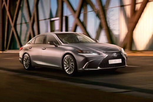 8d9dd3312176e92a37a6a79fd7c19c40 520x347 - Lexus объявил о приеме заказов на новый бизнес-седан ES