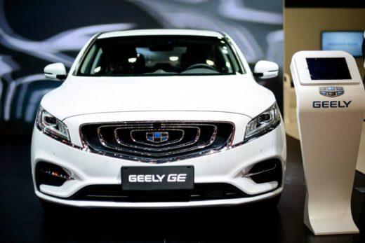 8e224ecb13e6f6dc4fe6c648bb2f6c17 520x347 - Geely привезет в Россию три новых модели