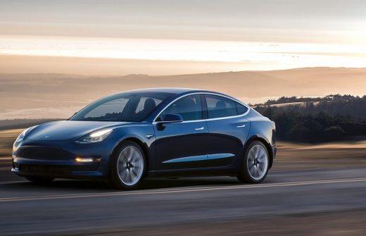 8e5212e57a0fae3f628ddf9afd3039fa 520x335 - Tesla Model 3 стартует на российском рынке в IV квартале 2018 года