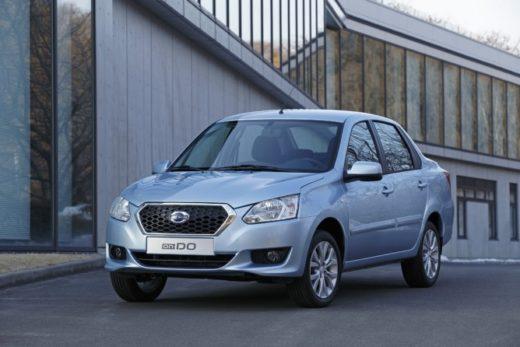 8e8e22f6245b00ec37cc96510c9d4e62 520x347 - Datsun начал поставки седанов on-DO с АКПП в Ливан