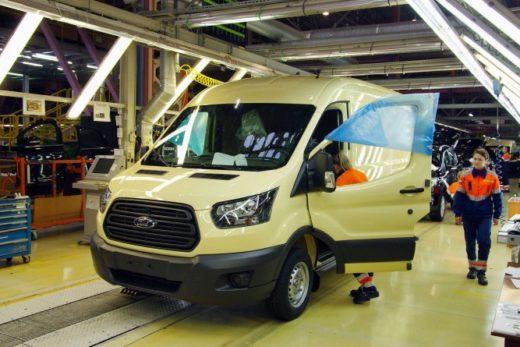 8f51c678ee0b81d5304ddf030cfd91ab 520x347 - Ford Transit стал одним из лидеров рынка инкассаторских автомобилей