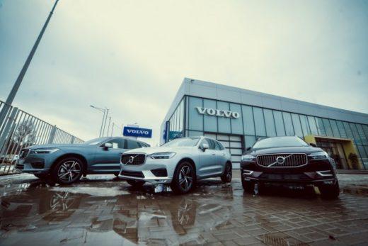 8ff4cfb065a7820659fa6142c76d7039 520x347 - Volvo в апреле увеличила продажи в России на 8%