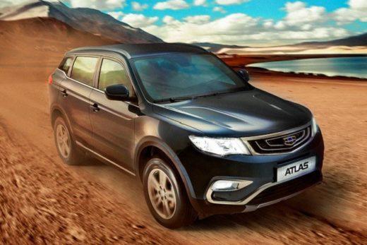 9023d70ded1d7ed58642ec71198a5e3e 520x347 - ТОП-10 самых продаваемых автомобилей китайских брендов в России