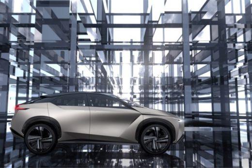 915b41b6e32f542f354f6727726164e8 520x347 - Nissan намерен ежегодно продавать 1 млн электрифицированных автомобилей к 2022 году