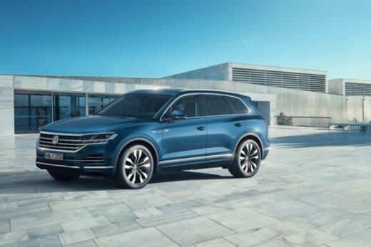 91b5116a04e23ffe296ab6b0ec1b9a3f 520x347 - Volkswagen объявил стартовый ценник на новый Touareg