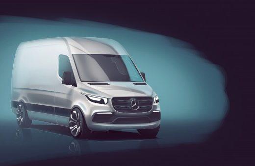 91b8d2757a0418c5bf89d29bf493a4ec 520x339 - Новый Mercedes-Benz Sprinter появится в России в сентябре 2018 года