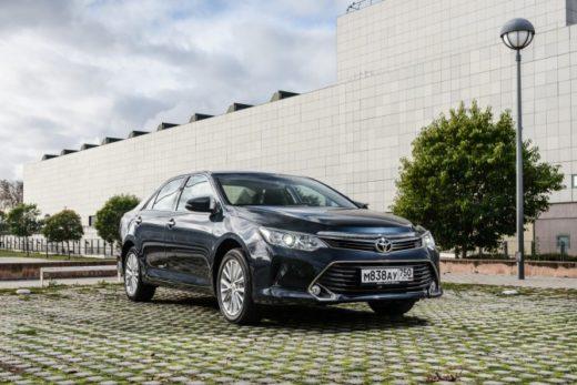 91ba7bb1462f5472b3715bc350480fe7 520x347 - Toyota в июле увеличила продажи в России на 12%