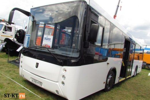 924477ebcb5583d2ec5d2922e1b44ad0 520x347 - НЕФАЗ представил перронный автобус