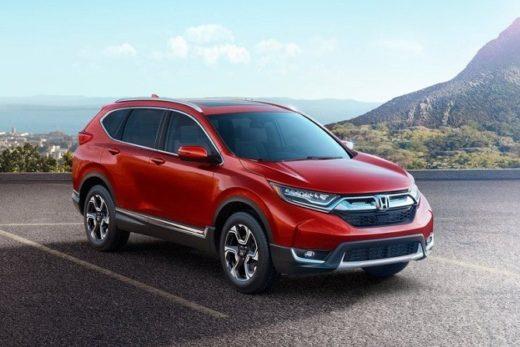 92a3b386f1a80e9a9dffb500e1002c72 520x347 - Новый Honda CR-V подорожал на 20 тысяч рублей