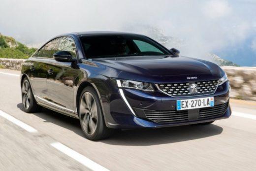 93312be5b674fb6b7dea04867ef4f425 520x347 - Стали известны подробности о новом Peugeot 508 для России