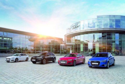 93628998b23508de1cc3fb9c2594498f 520x347 - Автомобили Audi с пробегом доступны в кредит по сниженной ставке