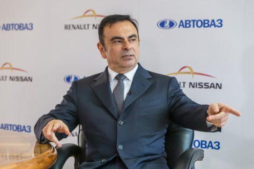 93c0a6c47d16f3867b40521cfcc47424 520x347 - Глава Renault-Nissan пообещал локализовать в России новые модели