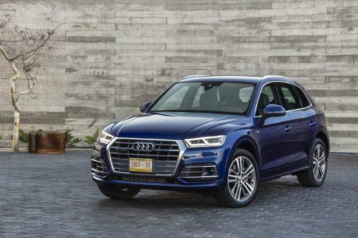 946b3c37d9f546eb11fc9ba5743cb352 520x347 - Audi объявила цены на новый Q5 в России